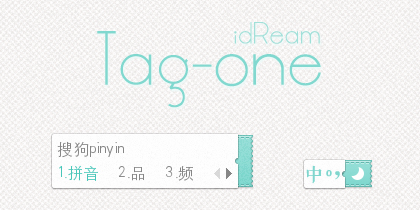 Tag-one
