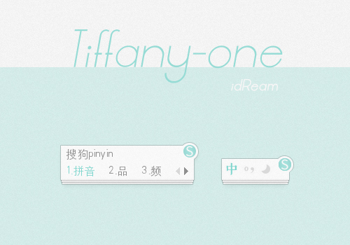 Tiffany-one