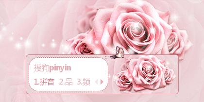 情人节的玫瑰