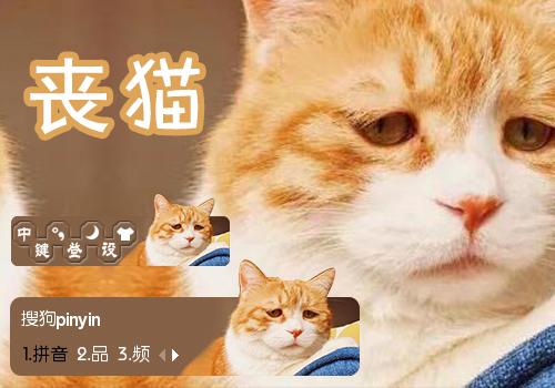 【羽】丧猫Ⅰ